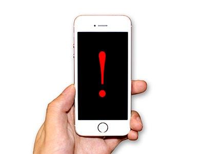 危険な無料アプリのイメージ