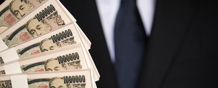 占い詐欺により大金を得る業者